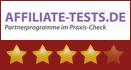 Affiliate-Tests